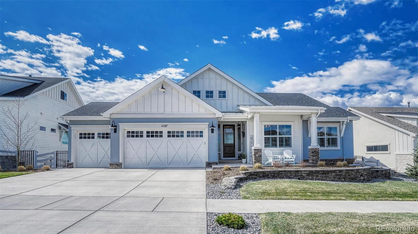 1127  Kelso Place, Colorado Springs, CO 80920 - #: 4947099