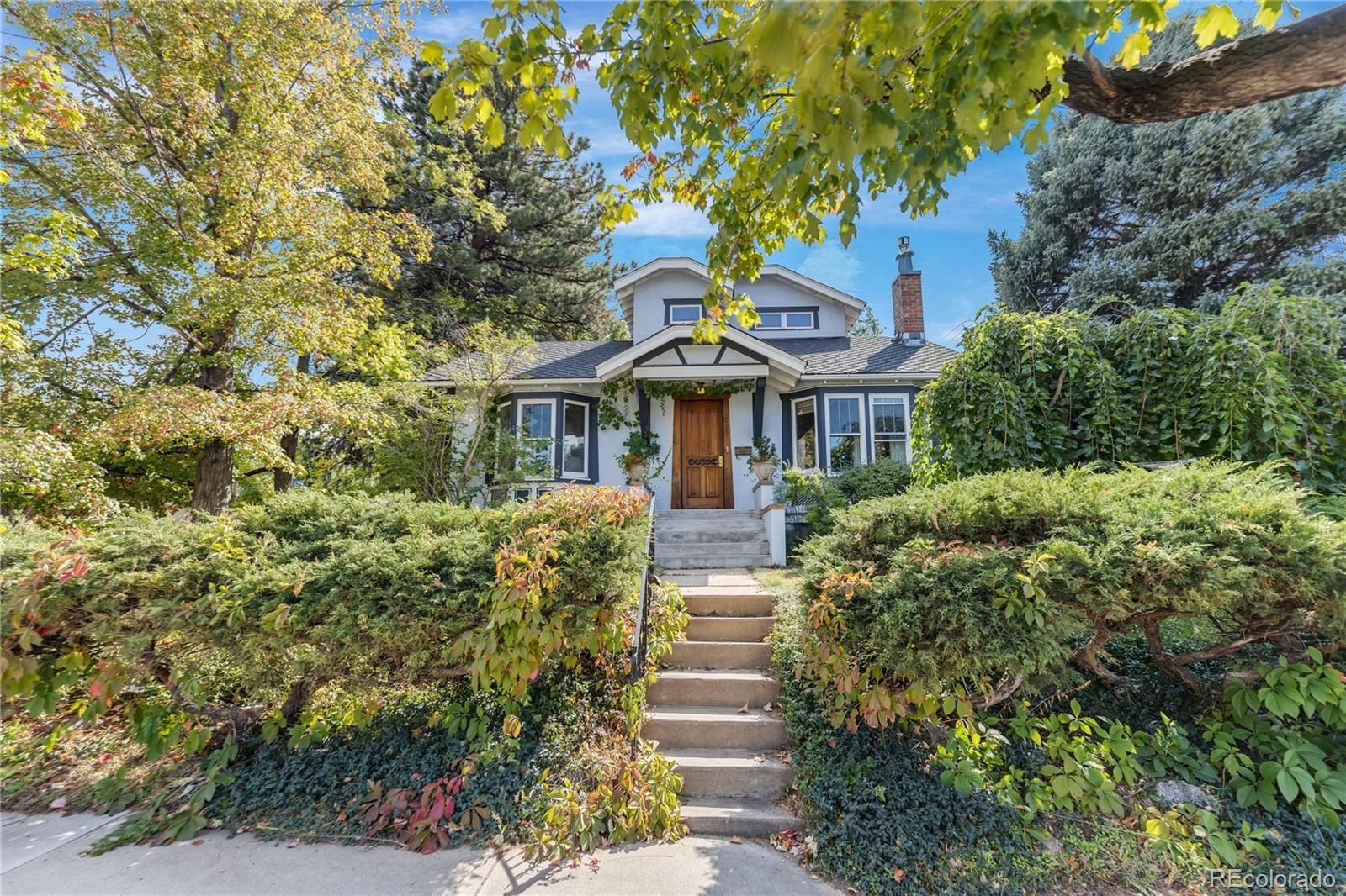 882 University Avenue, Boulder, CO 80302 - #: 7834099