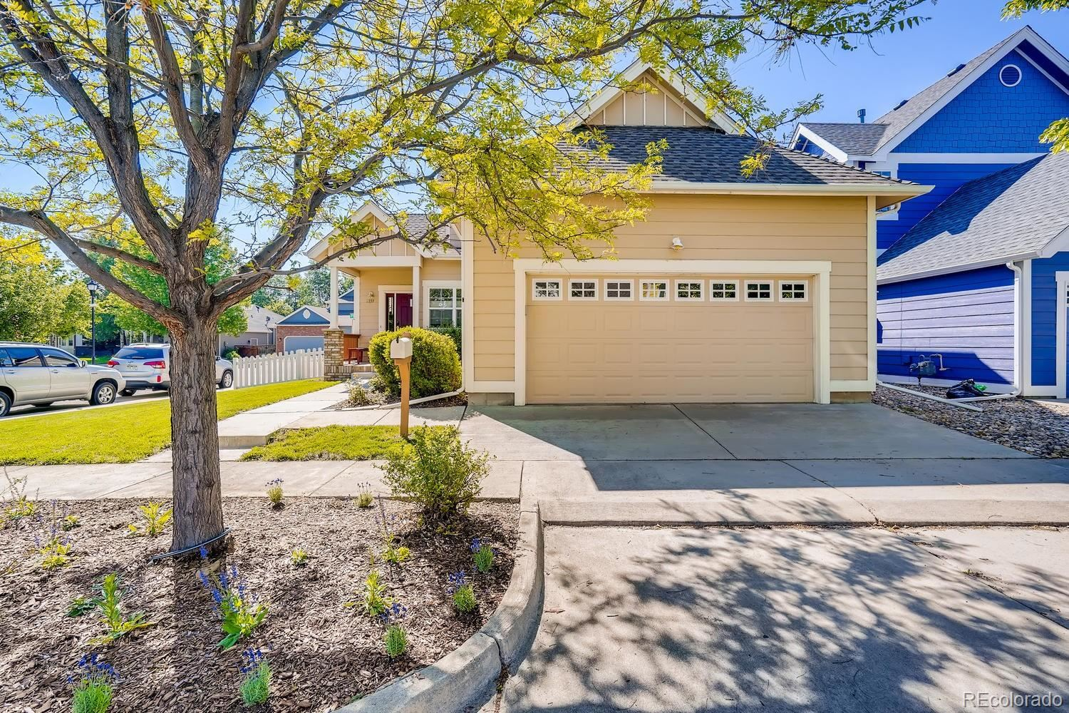 2333 Watersong Circle, Longmont, CO 80504 - #: 9873100