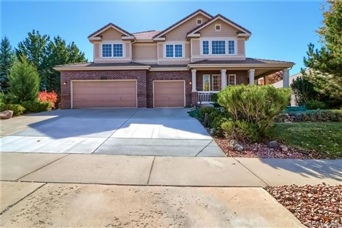Photo of 2770 W 114th Court, Westminster, CO 80234 (MLS # 4971101)