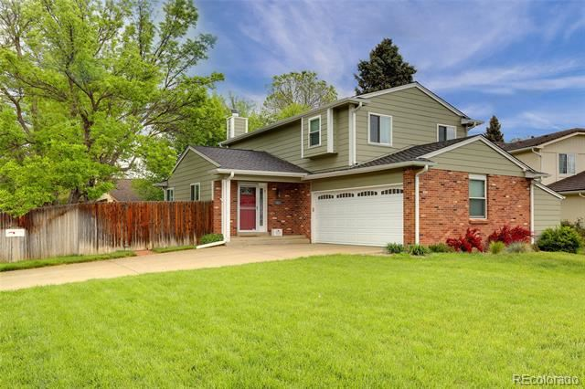 5612 South Lansing Court, Englewood, CO 80111 - #: 6466101