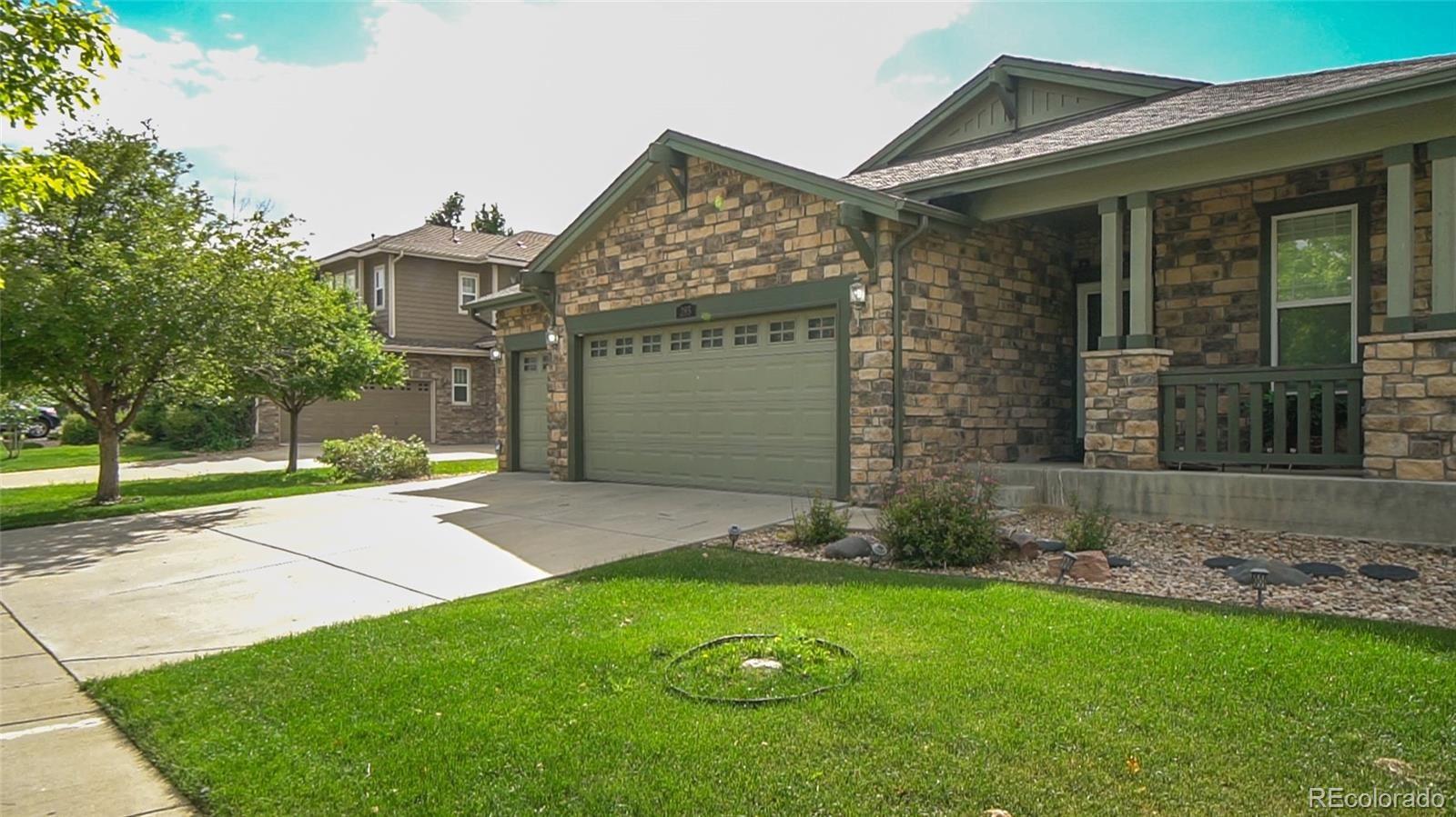 285 N Duquesne Street, Aurora, CO 80018 - #: 4103103