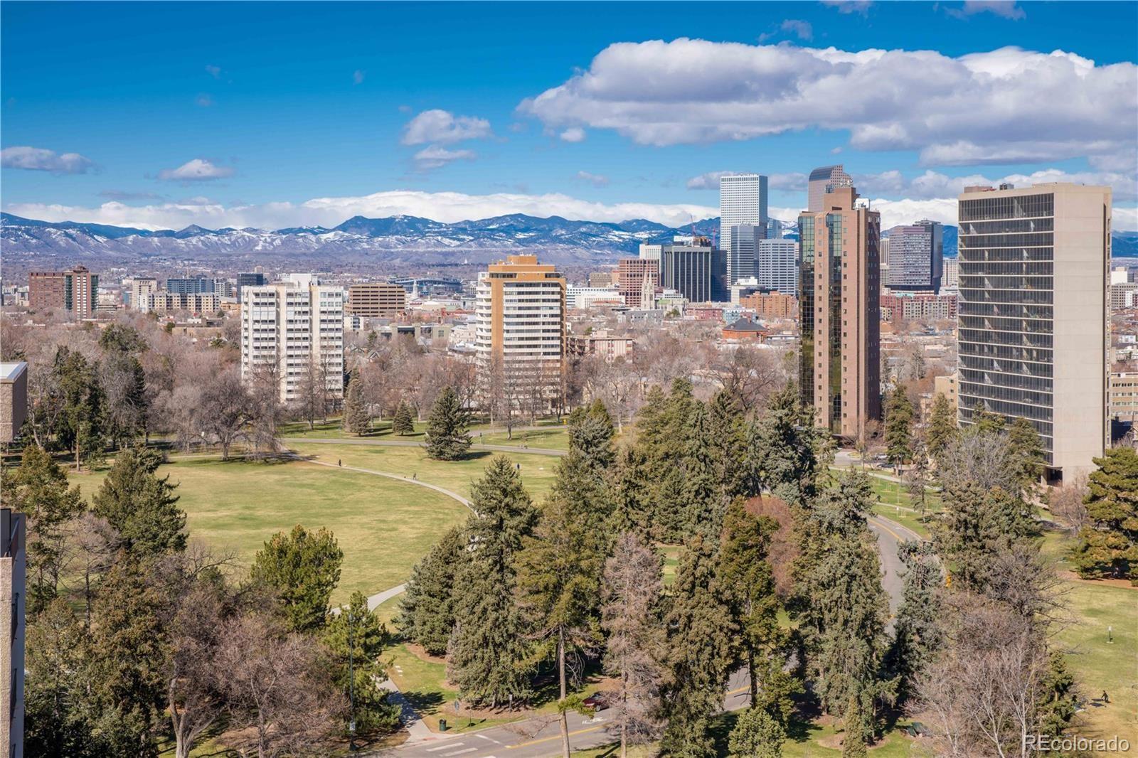 2000 E 12th Avenue #16A, Denver, CO 80206 - #: 5091105