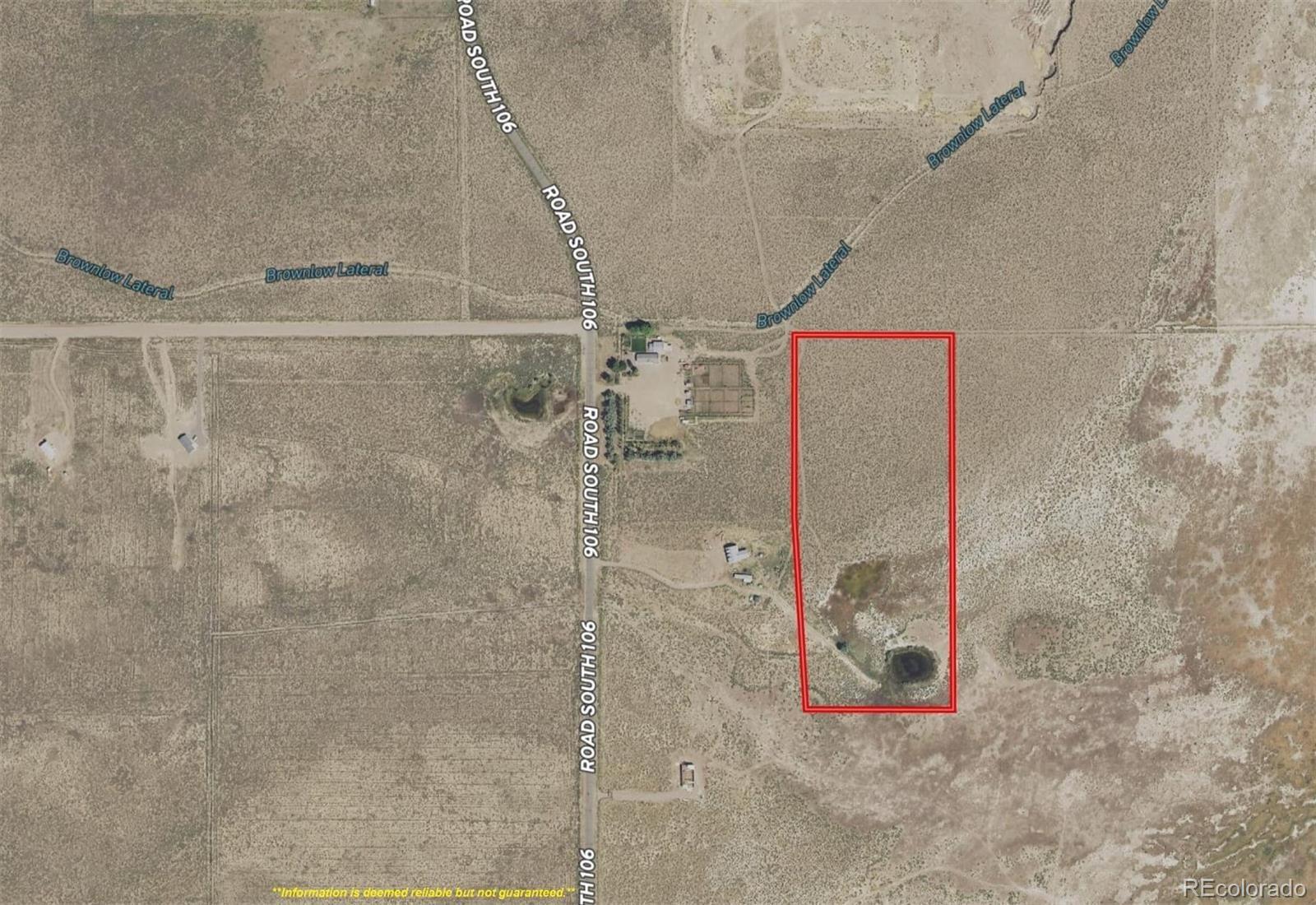 Photo of CountyRoad 106, Alamosa, CO 81101 (MLS # 6107105)