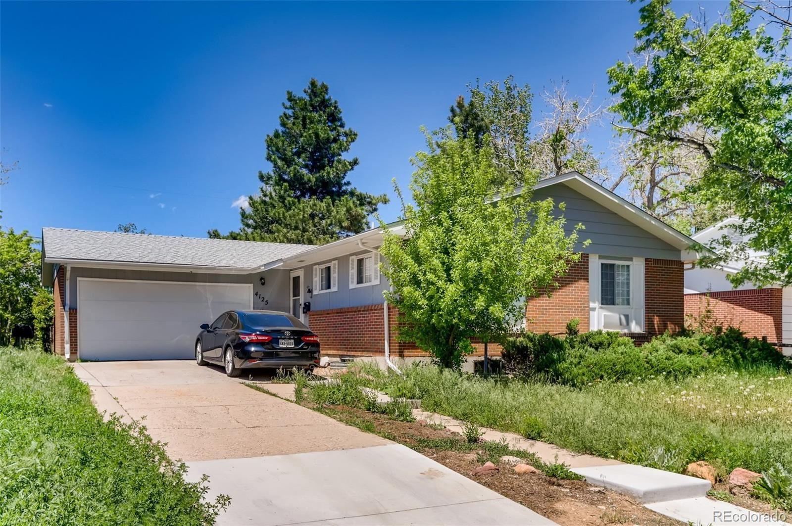 4125  Aurora Avenue, Boulder, CO 80303 - #: 2809106
