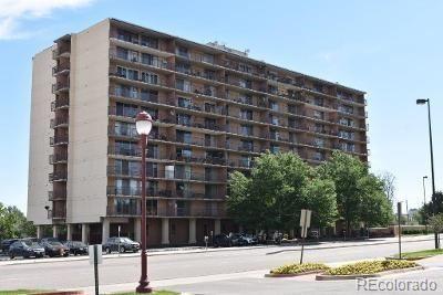 2225 Buchtel Boulevard #612, Denver, CO 80210 - #: 9783108