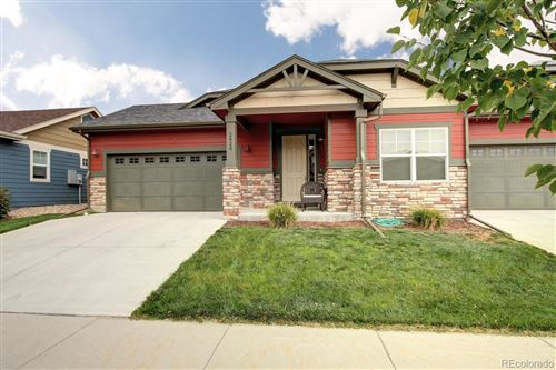 Photo of 2424 Steppe Drive, Longmont, CO 80504 (MLS # 6912110)
