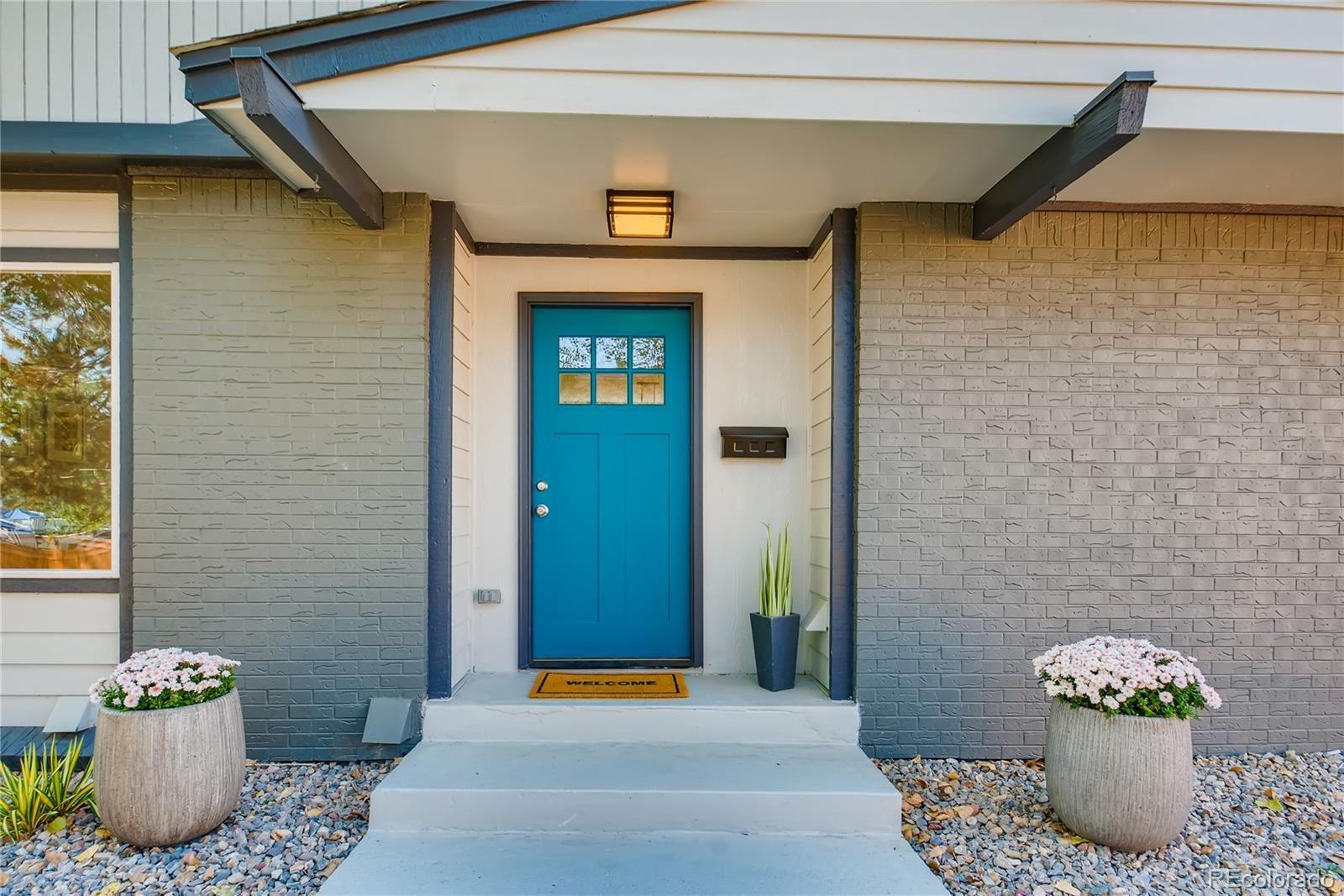Photo of 779 Pontiac Street, Denver, CO 80220 (MLS # 3735110)