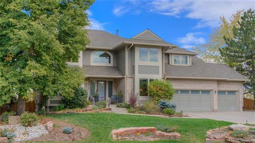 Photo of 6213 Reserve Drive, Boulder, CO 80303 (MLS # 7954111)
