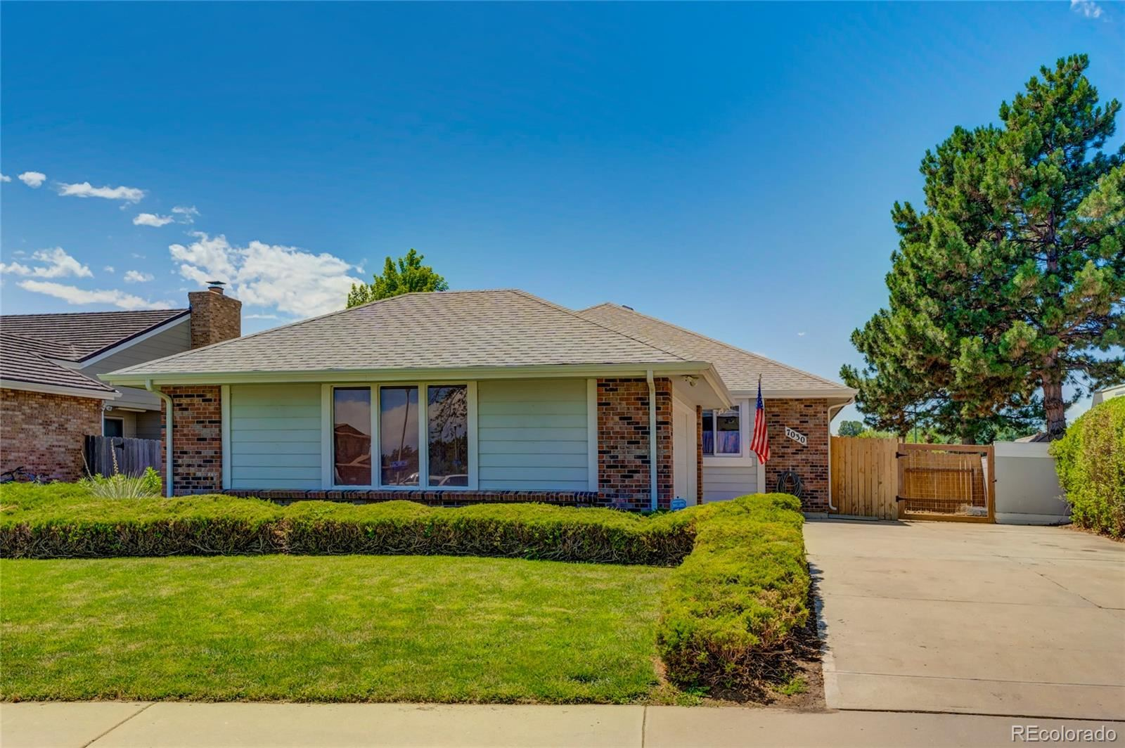 7030 W 80th Place, Arvada, CO 80003 - #: 5501112