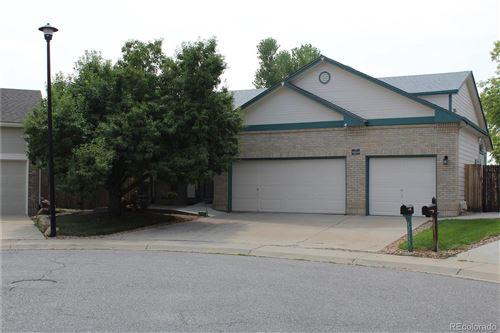 Photo of 12515 Vrain Street, Broomfield, CO 80020 (MLS # 5410115)