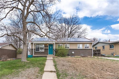 Photo of 9350 Lowell Boulevard, Westminster, CO 80031 (MLS # 6035115)