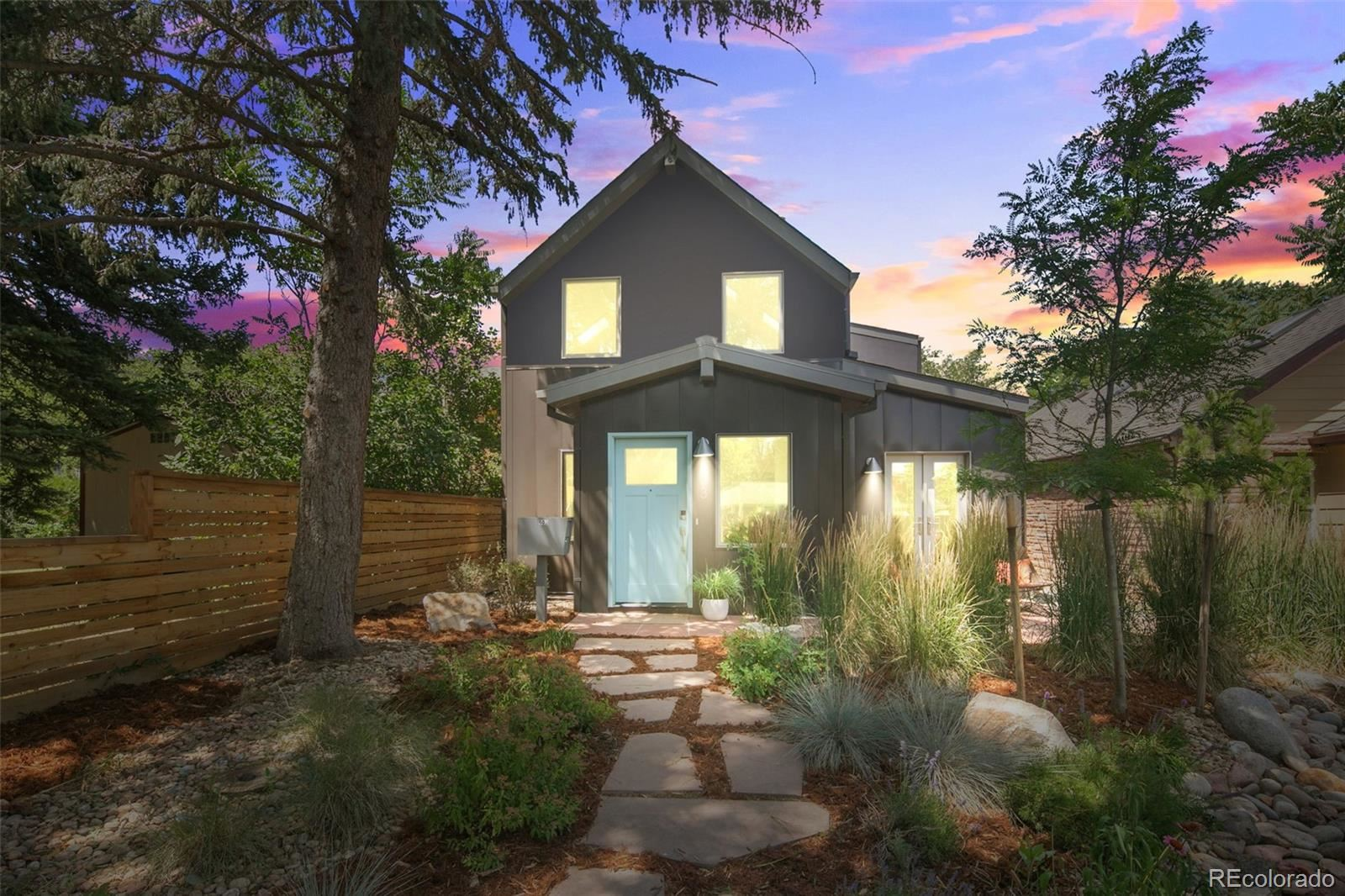 603 North Street, Boulder, CO 80304 - #: 2107115
