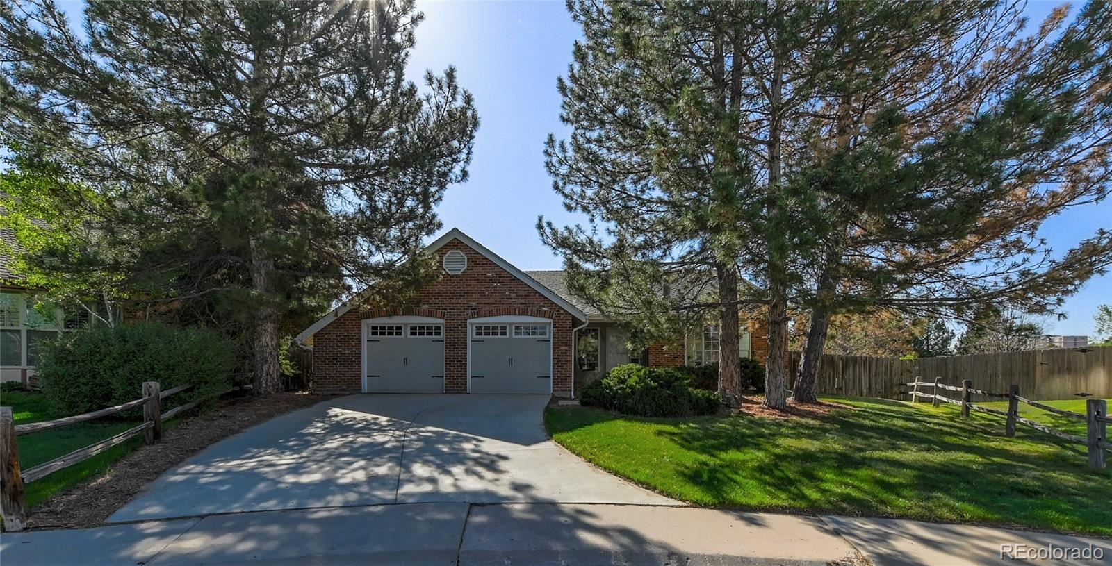 8798 E Otero Place, Centennial, CO 80112 - #: 2629115