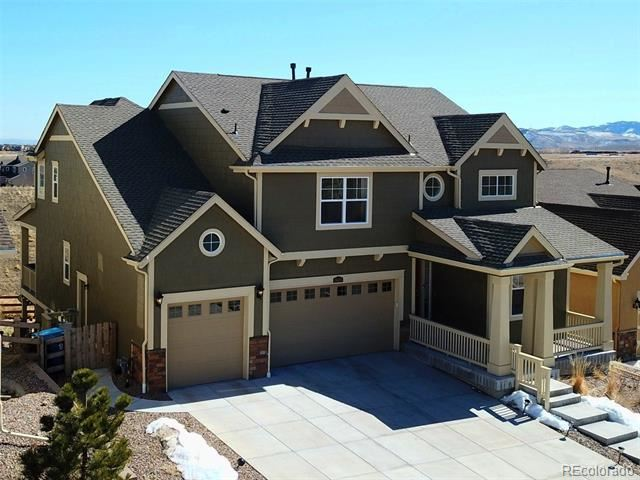 18650 West 84th Drive, Arvada, CO 80007 - #: 7744116