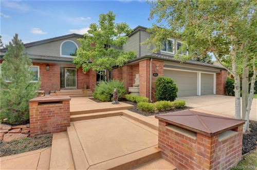 Photo of 8711 Westwind Lane, Highlands Ranch, CO 80126 (MLS # 4129118)