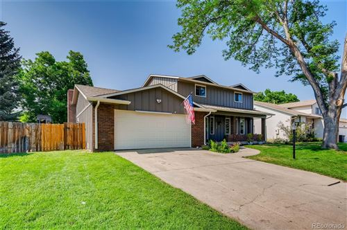 Photo of 2551 Indian Hills Drive, Loveland, CO 80538 (MLS # 8617118)