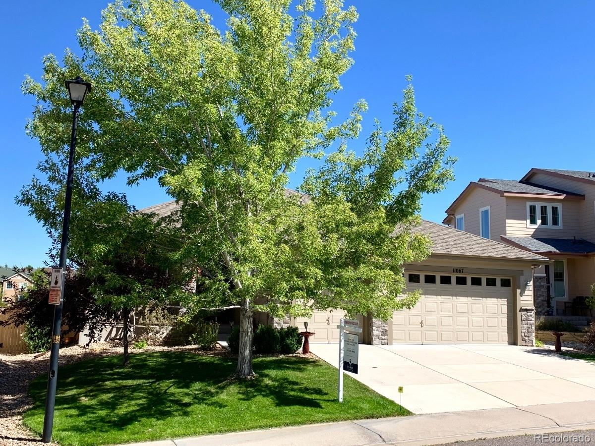 11067  Glengate Circle, Highlands Ranch, CO 80130 - #: 2319118