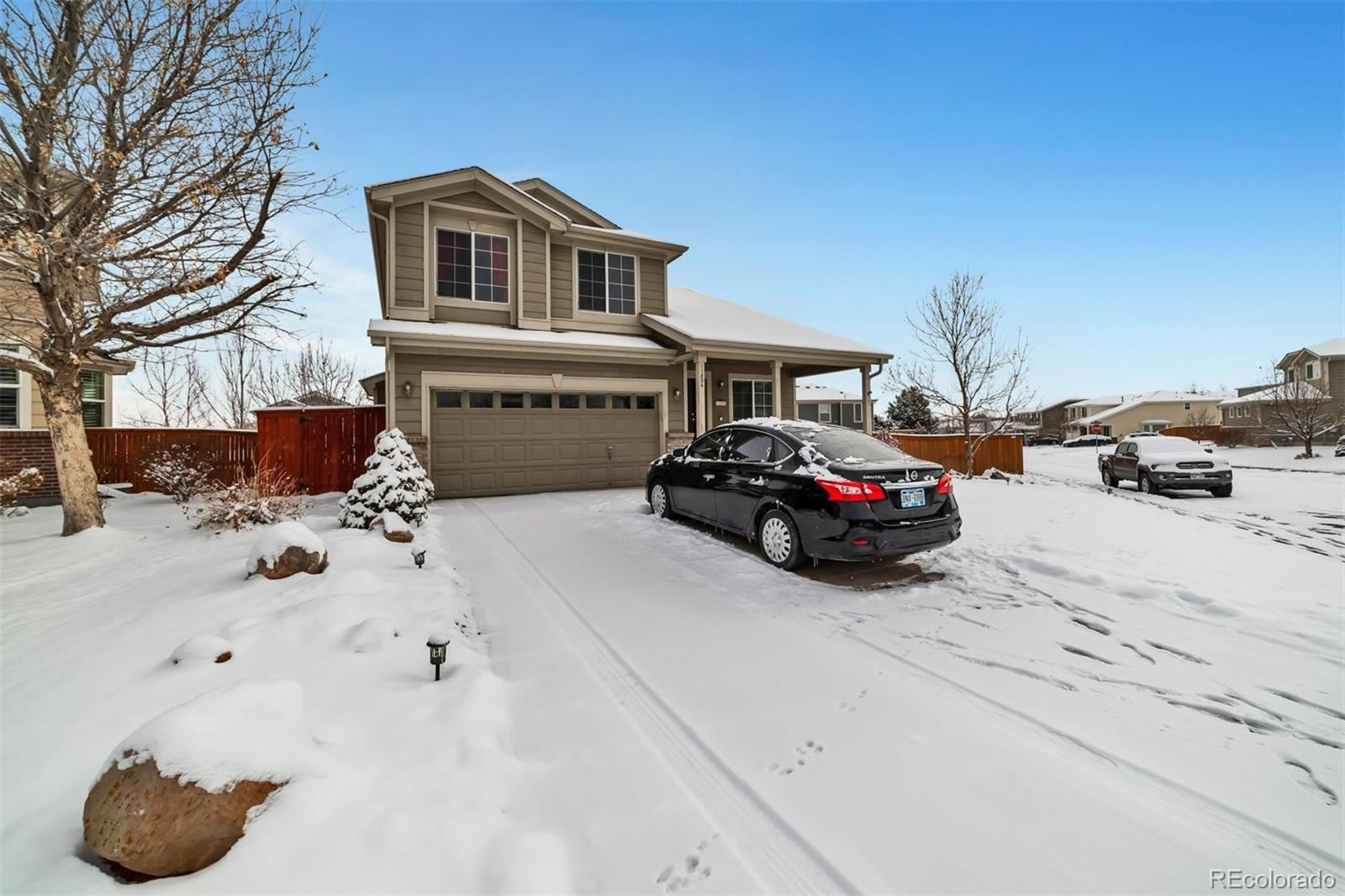 11834  Trail View Lane, Parker, CO 80134 - #: 9004118