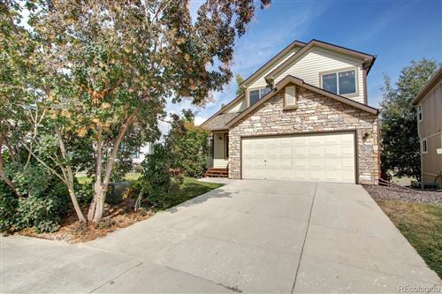 Photo of 3505 W 112th Circle, Westminster, CO 80031 (MLS # 2141119)