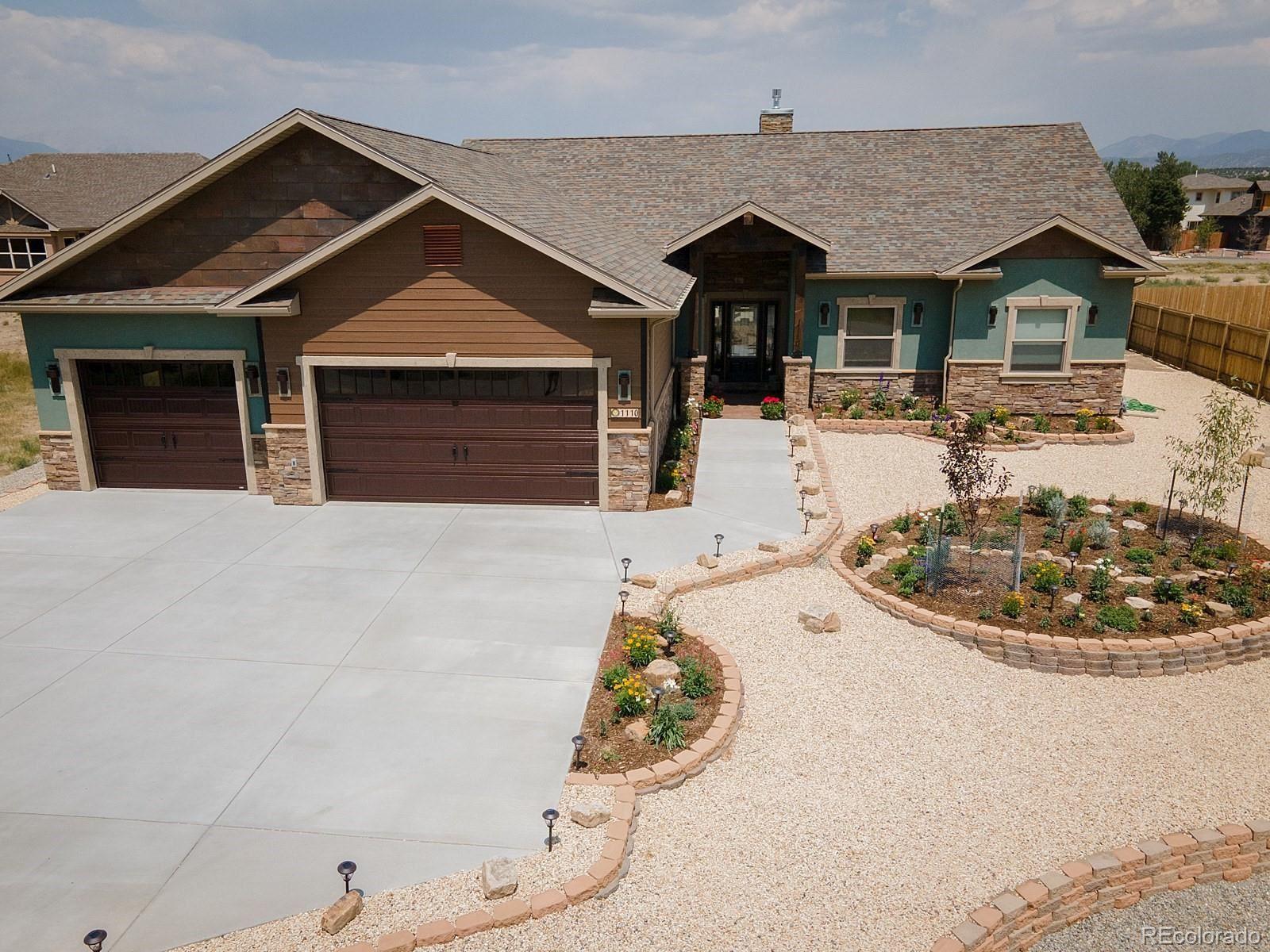 1110 E Ouray, Poncha Springs, CO 81242 - MLS#: 2938119