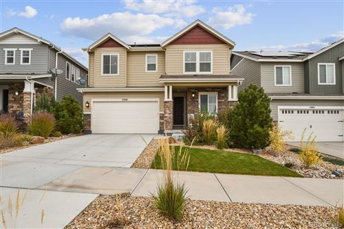 Photo of 15481 W 93rd Place, Arvada, CO 80007 (MLS # 4894120)