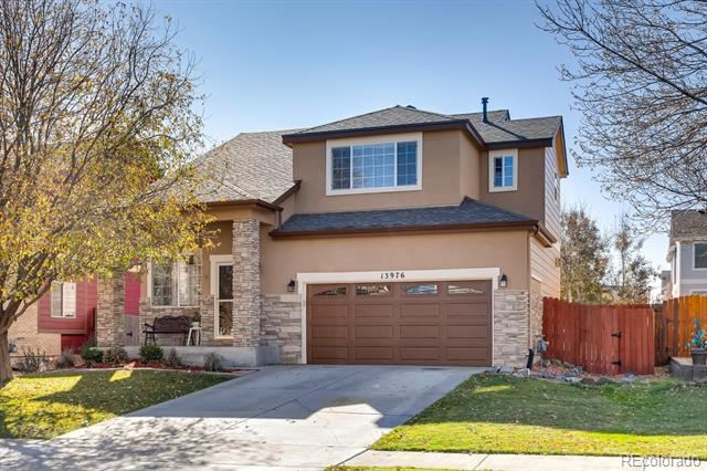 13976 East 105th Place, Commerce City, CO 80022 - #: 1996121
