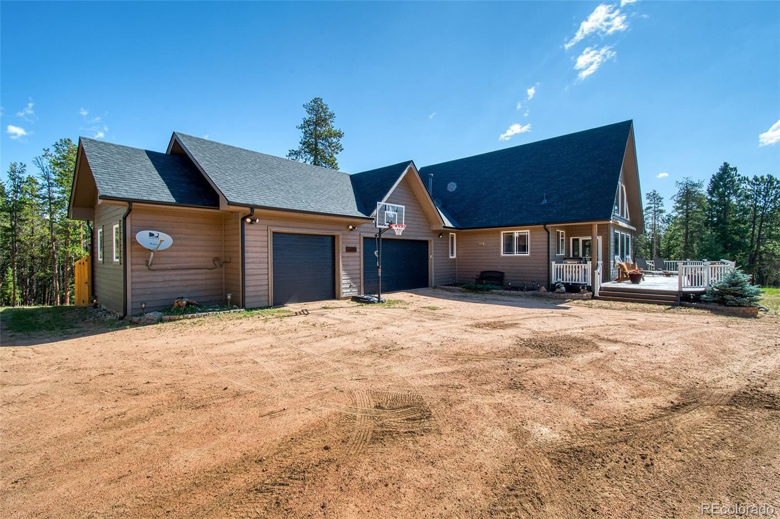 27918 Pine Grove Trail, Conifer, CO 80433 - #: 5403121
