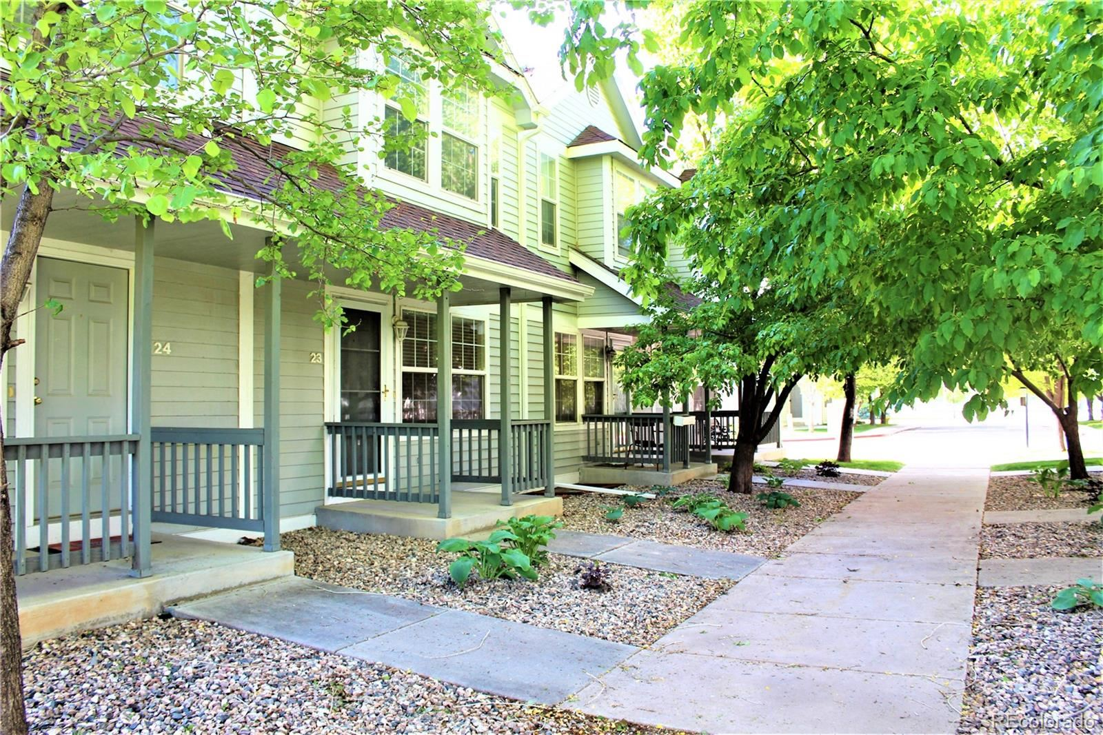 1115 W Swallow Road  23 #23, Fort Collins, CO 80526 - #: 3382122