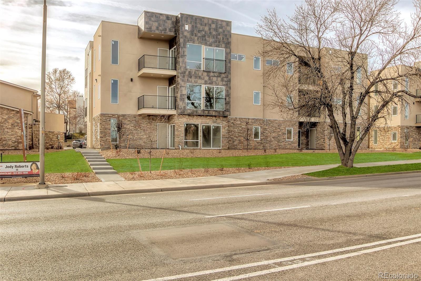 14916 E Hampden Avenue #202, Aurora, CO 80014 - #: 8689123