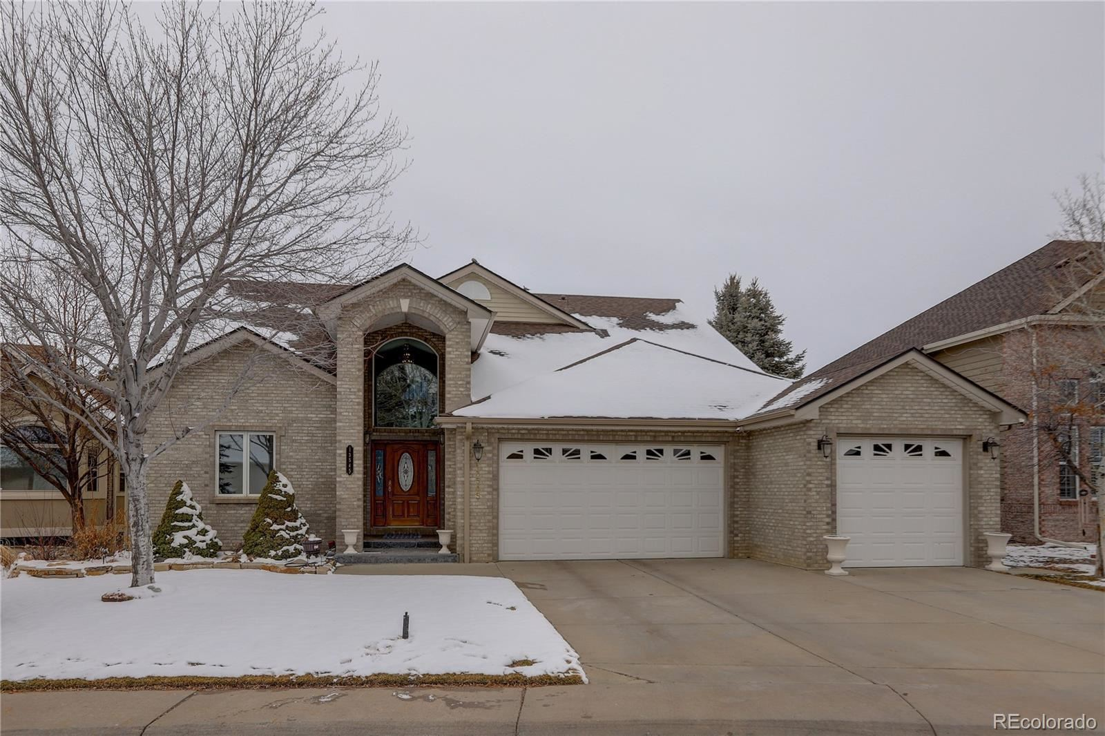 13545  Thorncreek Circle, Thornton, CO 80241 - #: 9130123
