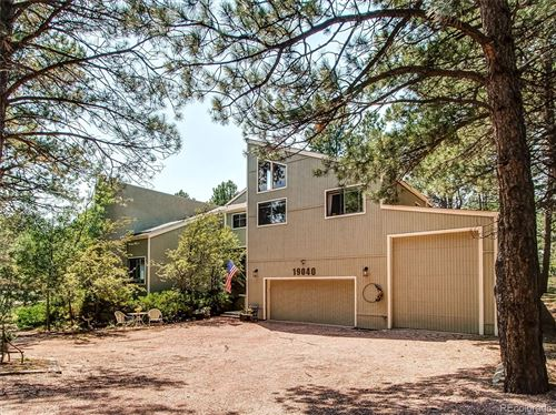 Photo of 19040 White Fawn Drive, Monument, CO 80132 (MLS # 2956124)