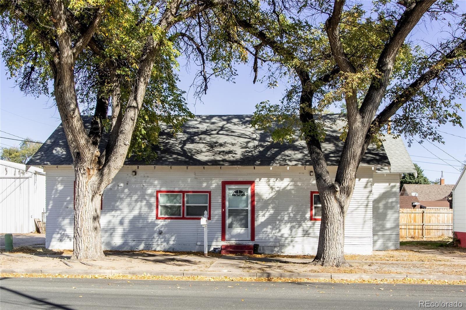 315 E 7th Avenue, Fort Morgan, CO 80701 - #: 3624124