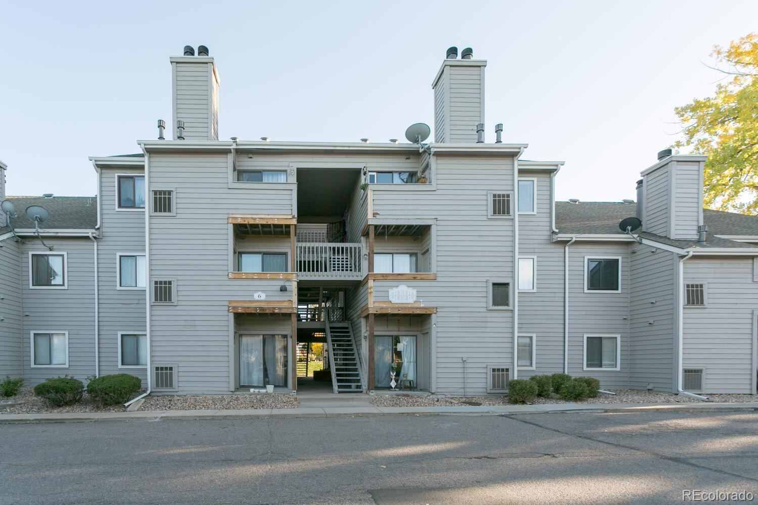 3600 S Pierce Street S #6-208, Lakewood, CO 80235 - #: 6170124