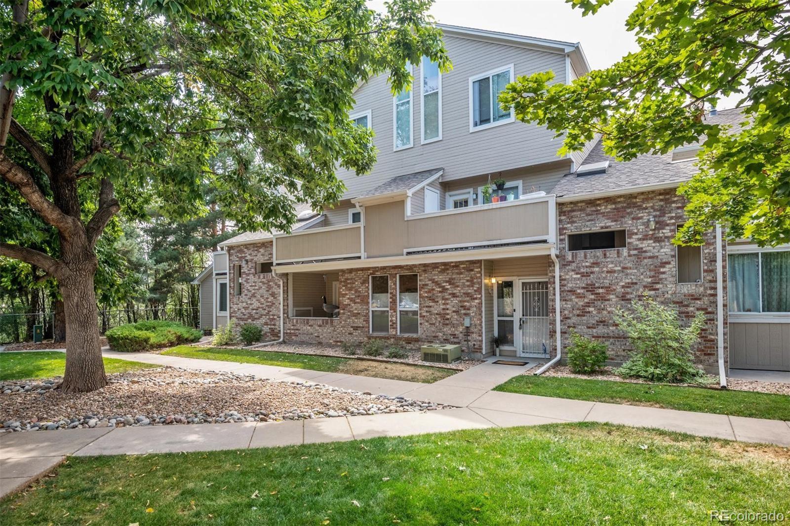 4931 Garrison Street #101B, Wheat Ridge, CO 80033 - MLS#: 6956124