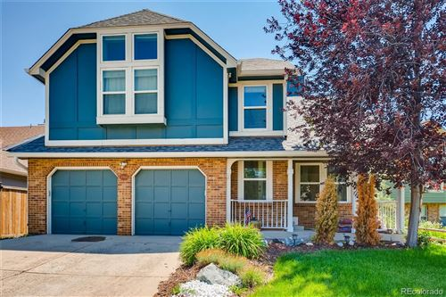 Photo of 3960 E 135th Place, Thornton, CO 80241 (MLS # 3324125)