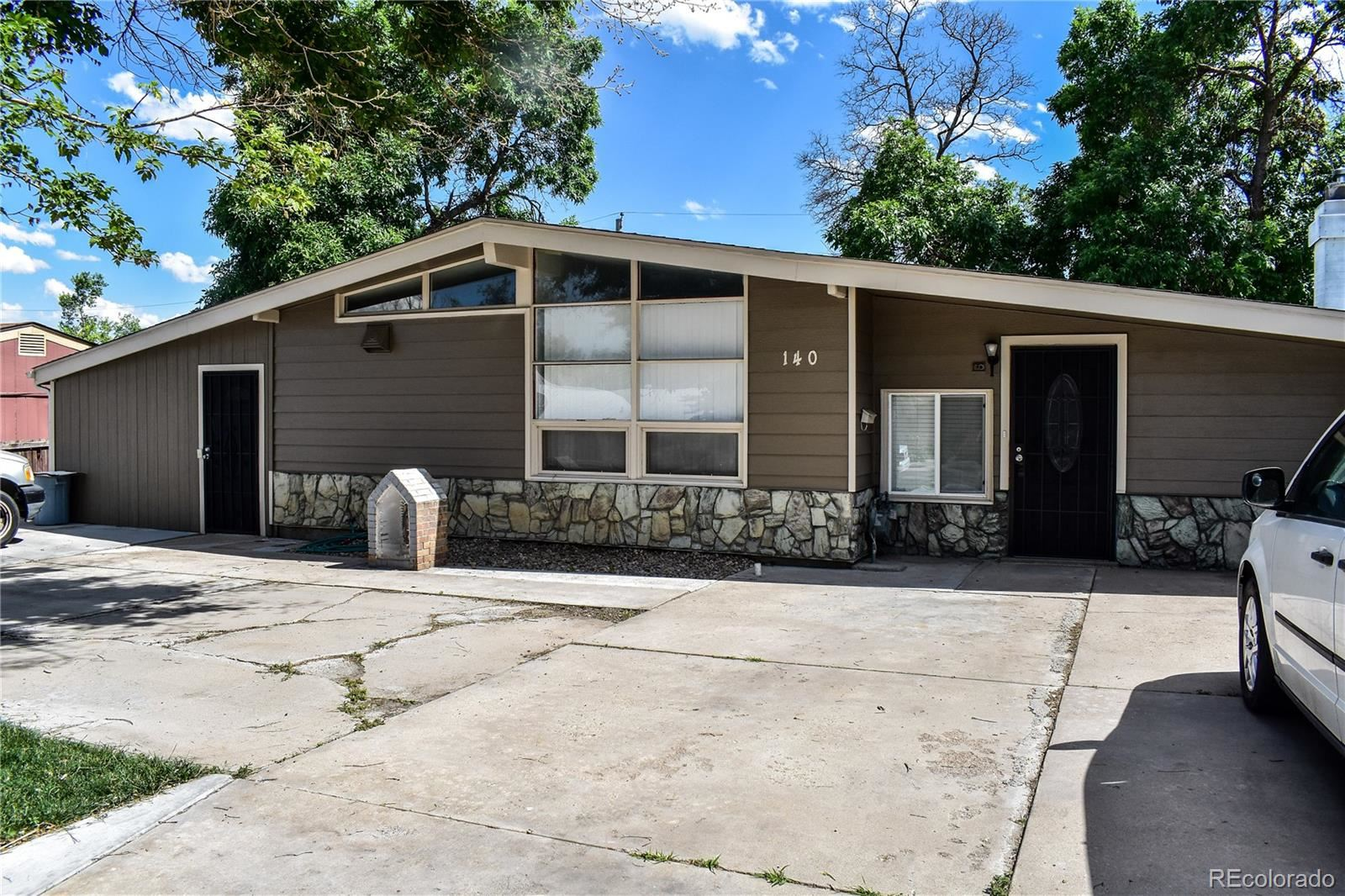 140 Cortez Street, Denver, CO 80221 - #: 4060125