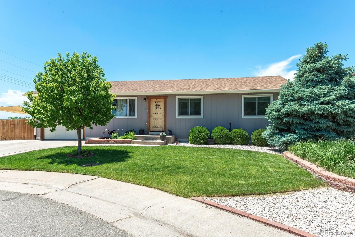 901  Cottonwood Court, Fort Lupton, CO 80621 - #: 7060125