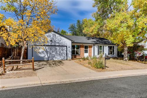 Photo of 906 Harrison Drive, Lafayette, CO 80026 (MLS # 2802126)
