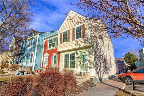 Photo of 6808 S Independence Street, Littleton, CO 80128 (MLS # 9755126)
