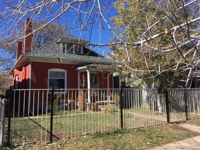 3533 North Humboldt Street, Denver, CO 80205 - #: 2486126