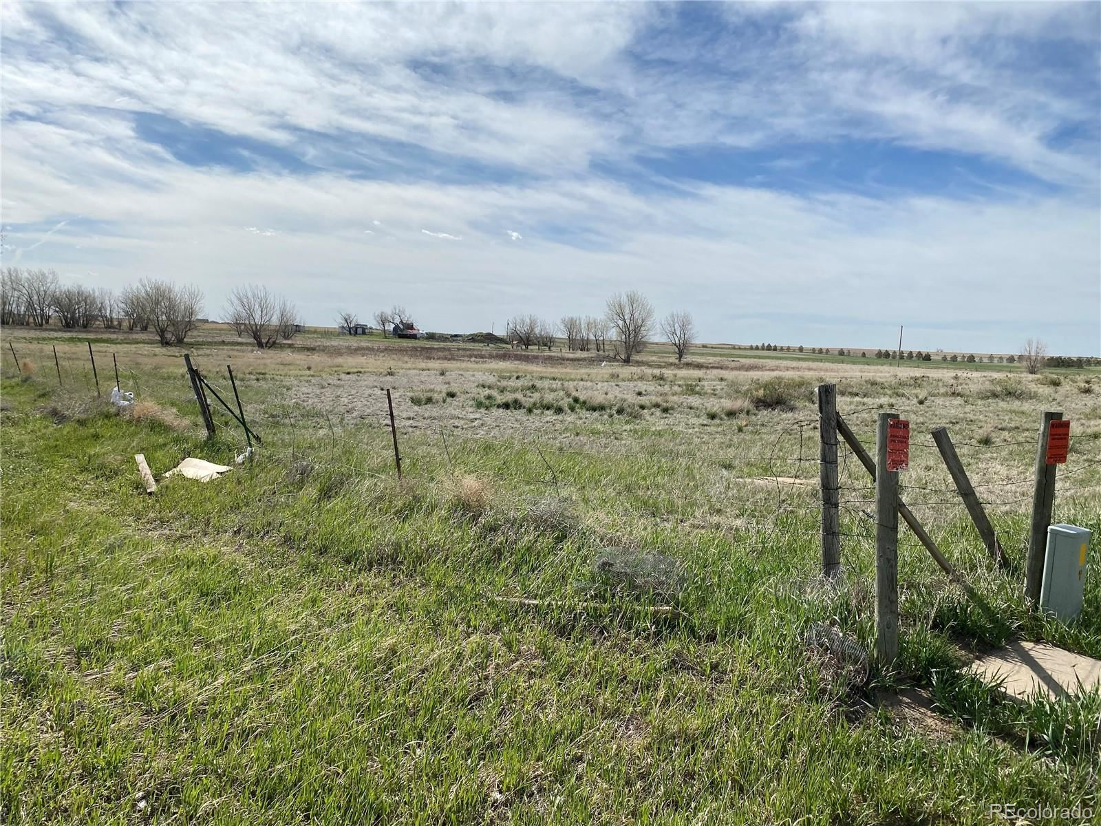 Photo of 2580 Xmore Road, Byers, CO 80103 (MLS # 4839126)