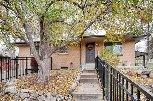 3990 South Galapago Street, Englewood, CO 80110 - #: 7779126