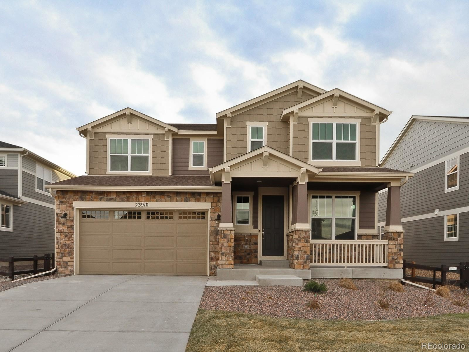 23910 E Minnow Drive, Aurora, CO 80016 - #: 8835126