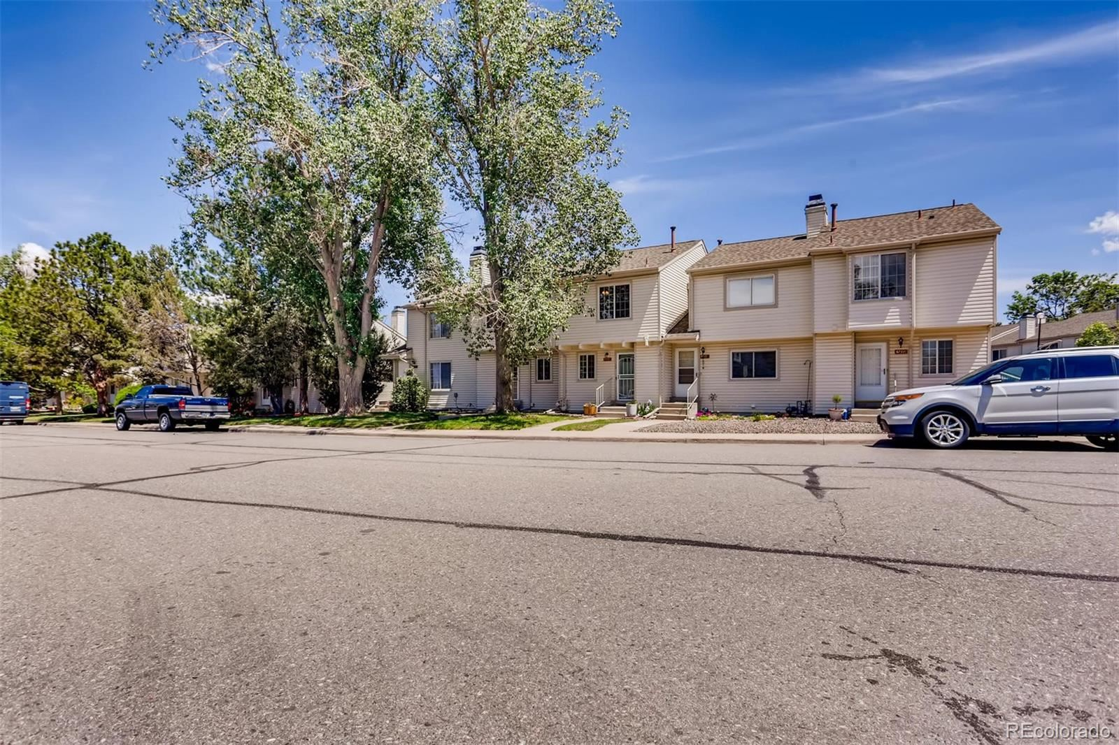 4239 S Mobile Circle  C #C, Aurora, CO 80013 - #: 3345127