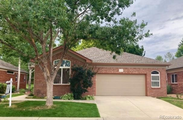 1012  Boxelder Circle, Longmont, CO 80503 - #: 3846127
