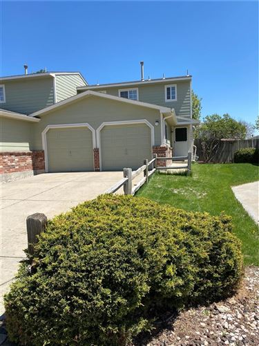 Photo of 12586 Forest Street, Thornton, CO 80241 (MLS # 2397128)