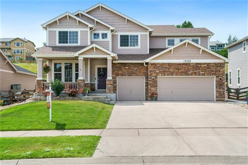 Photo of 13428 W 87th Terrace, Arvada, CO 80005 (MLS # 2662129)