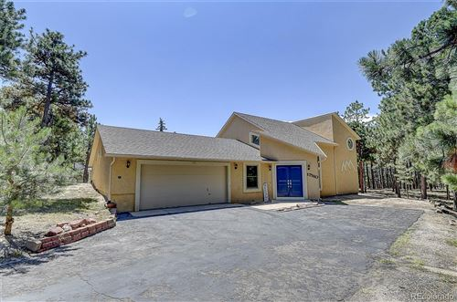 Photo of 17580 Caribou Drive, Monument, CO 80132 (MLS # 8046129)