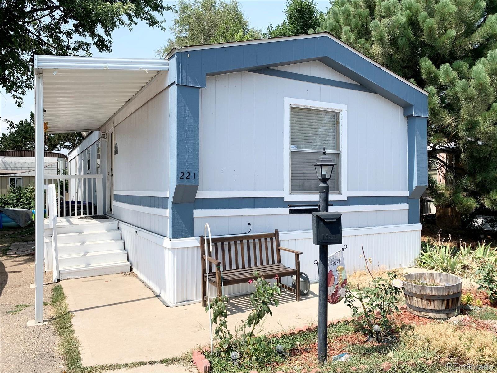 221 Skylark Circle, Lafayette, CO 80026 - MLS#: 4752129